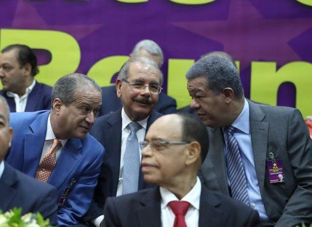 """Photo of Así fue la propuesta de Danilo para resolver """"la disyuntiva"""" en la que estaba el PLD"""