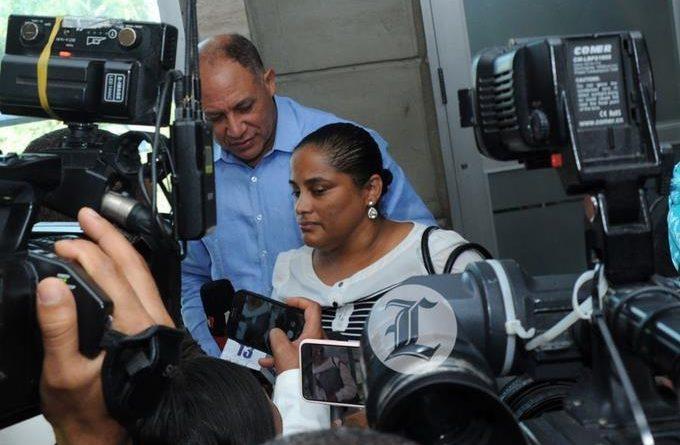 Photo of Exfiscal de Villa Vásquez había participado en un operativo donde un hombre fue herido