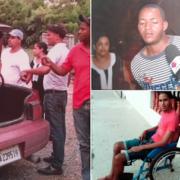 Joven denuncia abuso por parte de la exfiscal Carmen Lisset Núñez