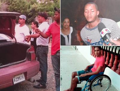 Photo of Joven denuncia abuso por parte de la exfiscal Carmen Lisset Núñez