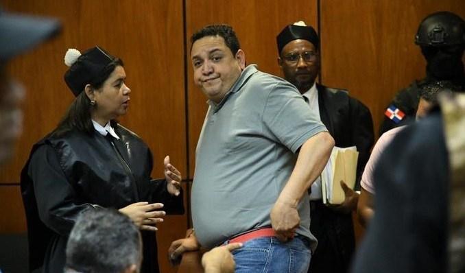 Photo of Implicado en caso del «Abusador» tiene juicio de fondo pendiente desde 2013 acusado de lavar más de 250 millones