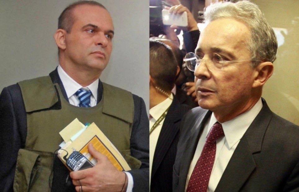Photo of Mancuso pide declarar en la JEP y pone en riesgo a Uribe