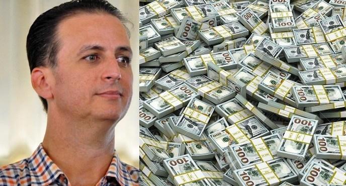 Photo of Roban 700 mil dólares en efectivo de casa del alcalde Walter Musa de Puerto Plata