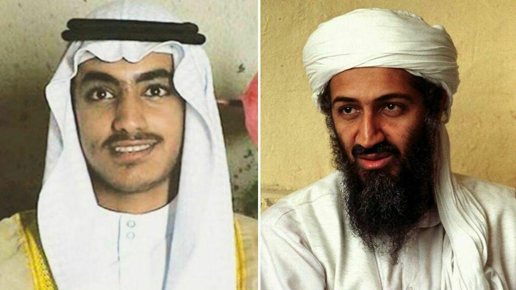 Photo of Muere hijo de Osama bin Laden y líder clave de «Al Qaeda»