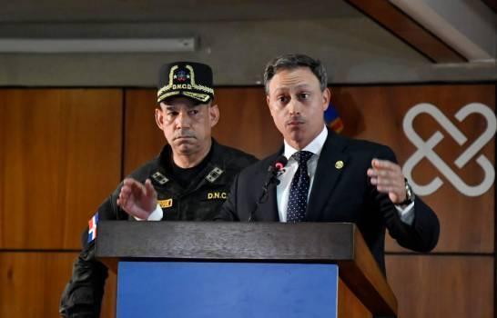 """Photo of Se origina en Estados Unidos golpe a red de narcotráfico, lavado y trata de mujeres de """"César El Abusador"""""""