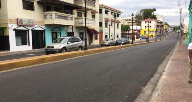 Photo of Catorce provincias del Cibao amanecen paralizadas