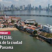 500 años de la ciudad de Panamá