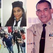 Detective Angel Martinez: Policia DNCD de Villa Vasquez en Rep. Dominicana pone Drogas, Cocaina y Marihuana contra el Pueblo trabajador
