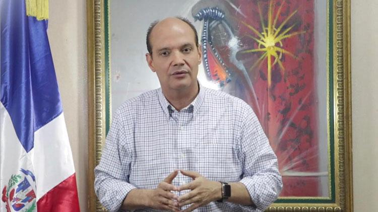 Photo of Ramfis repudia puesta en libertad de Marlín Martínez