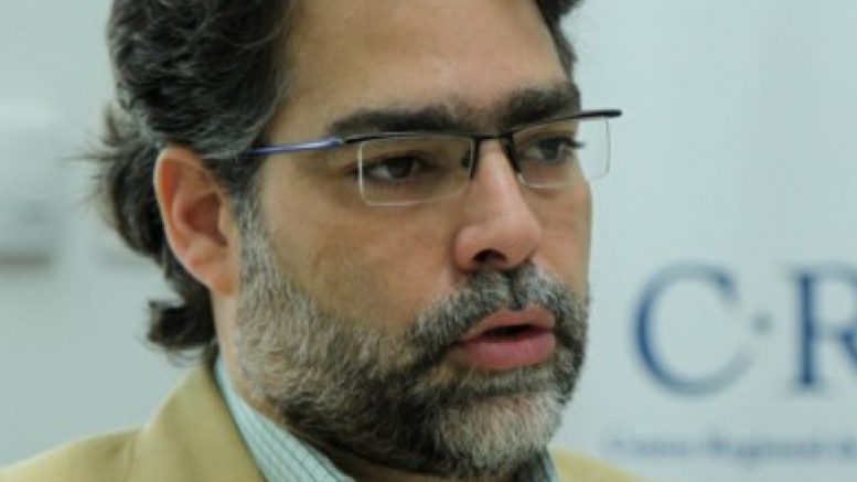 """Photo of Ernesto Selman renuncia del PLD porque «el partido va contra los ideales que lo crearon"""""""
