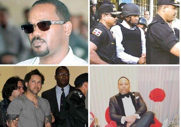 Photo of La era de 4 capos que fortalecieron redes de narcotráfico en RD