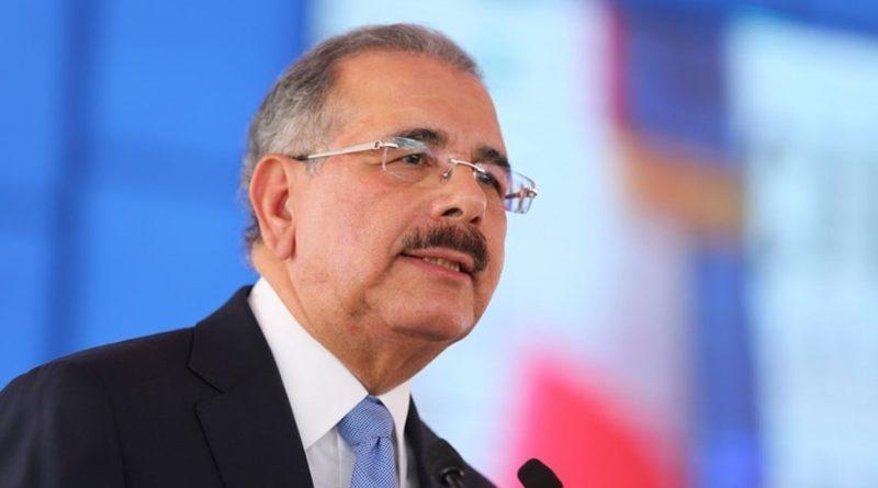Photo of Detective Ángel Martínez denuncia complicidad entre gobierno de Danilo Medina y el mundo del crimen organizado