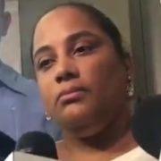 «El narcotráfico no quería que yo fuera fiscal», dice exfiscal que puso droga con agentes DNCD en peluquería