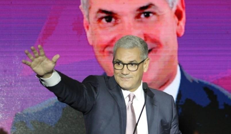 Photo of Gonzalo Castillo pide que las contribuciones para su campaña no pasen de RD$5.1 millones