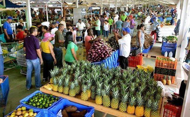 Productos de la canasta básica aumentan precios entre 10 y 30 pesos