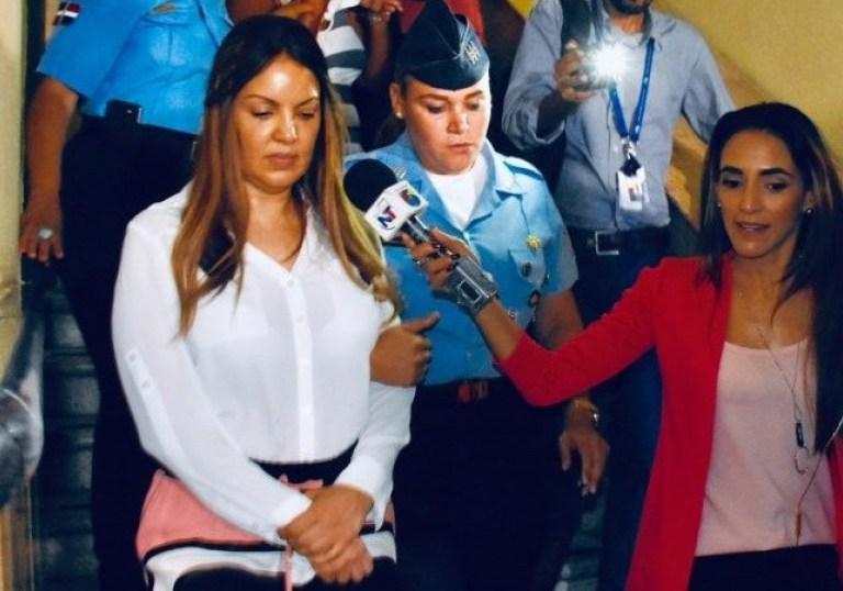 """Photo of MP solicita 18 meses de prisión preventiva contra esposa de """"César El Abusador"""""""