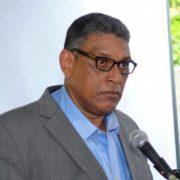 Ex secretario general del PRM Chu Vásquez dice Luis Abinader será el vencedor en las primarias; asegura es la única garantía del triunfo
