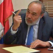 Director OISOE dice RD tendrá una «envidiable» red de hospitales al finalizar este gobierno
