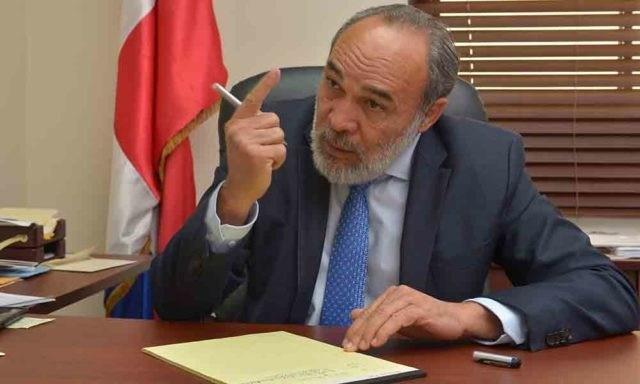 Photo of Director OISOE dice RD tendrá una «envidiable» red de hospitales al finalizar este gobierno