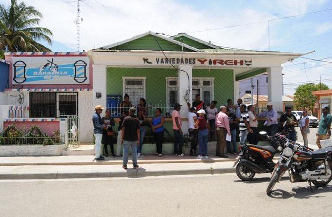 Photo of Presentan querella formal contra fiscal habría implantado droga en barbería