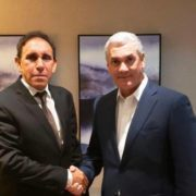 Dr. Cruz Jiminián desmiente apoyo a Gonzalo Castillo