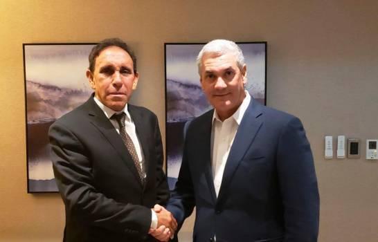 Photo of Dr. Cruz Jiminián desmiente apoyo a Gonzalo Castillo