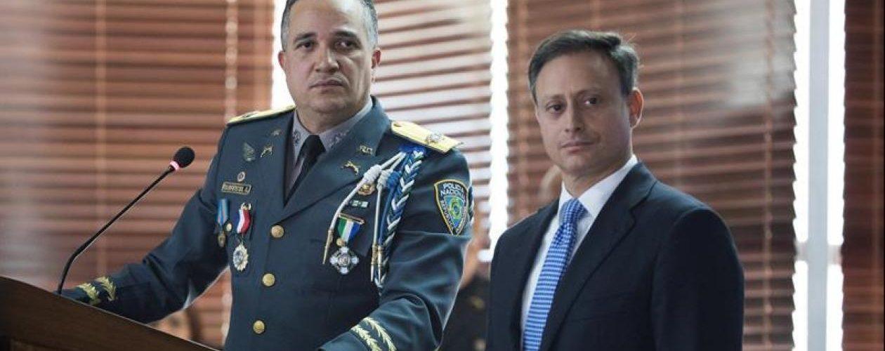 Se equivocan de preso en audiencia caso David Ortiz