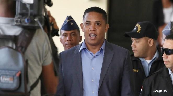 Photo of Garantía económica a Octavio Dotel fue por armas ilegales, quedó desvinculado de «El Abusador»