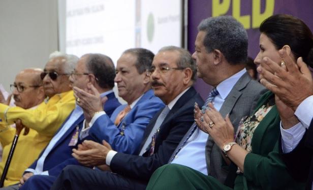 Photo of Comité Central del PLD aprobó once aspirantes