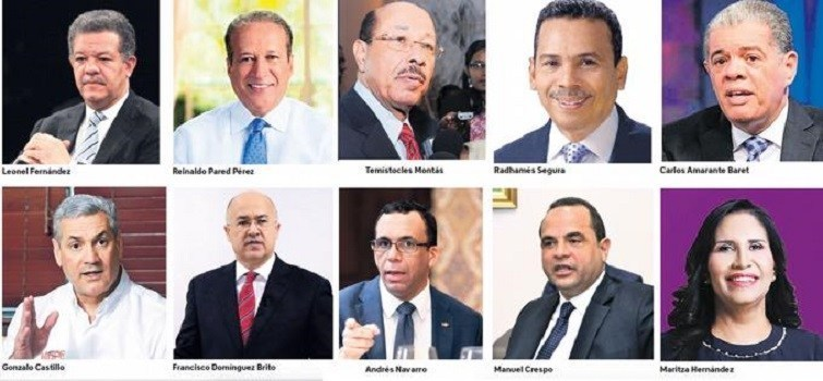 Photo of JCE extiende hasta 10 de septiembre plazo a PLD para retirar precandidaturas