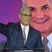 Gonzalo alaba y promete continuar la «majestuosa» obra de Danilo Medina