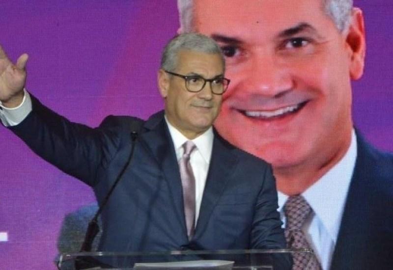Photo of Gonzalo alaba y promete continuar la «majestuosa» obra de Danilo Medina