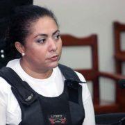 Marlin Martínez, imputada en caso Emely peguero, saldría de prisión en 10 días