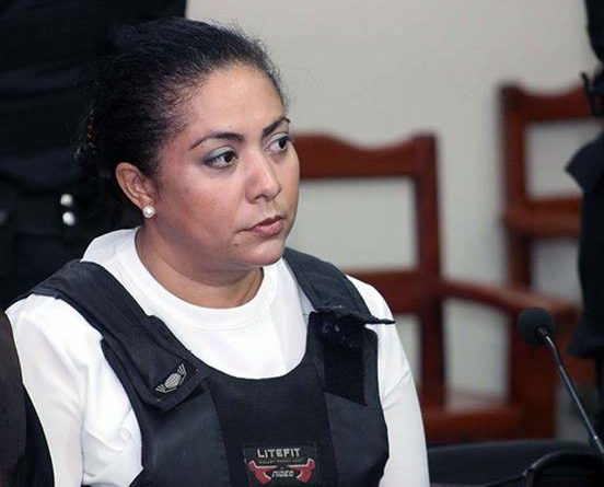 Photo of Marlin Martínez, imputada en caso Emely peguero, saldría de prisión en 10 días