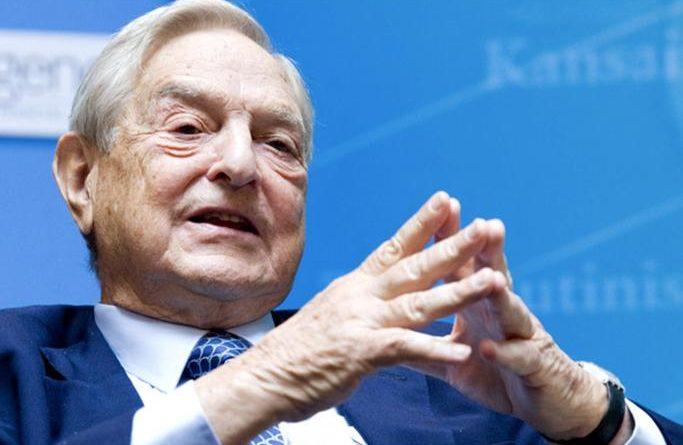 Photo of Culpan a George Soros de estar detrás de la invasión de haitianos en República Dominicana