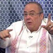 Charlie Mariotti revela durmió en el Senado por temor a que lo secuestren porque iba a prensentar la reforma