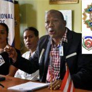Derechos Humanos pide disolver la DNCD y a la DICAN a las que acusa de fabricar delincuentes