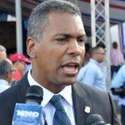 Diputado Demóstenes Martínez asegura que violación acuerdo de alternabilidad en presidencia de Cámara Baja es señal de desunión en el PLD
