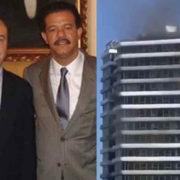 DE ULTIMO MINUTO: Fuego en la Torre Leonel-Arturo del Tiempo en el sector La Esperilla