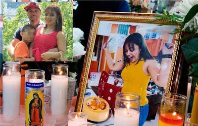 Photo of Hijos de estilista dominicana asesinada por su ex pareja no saben su madre está muerta