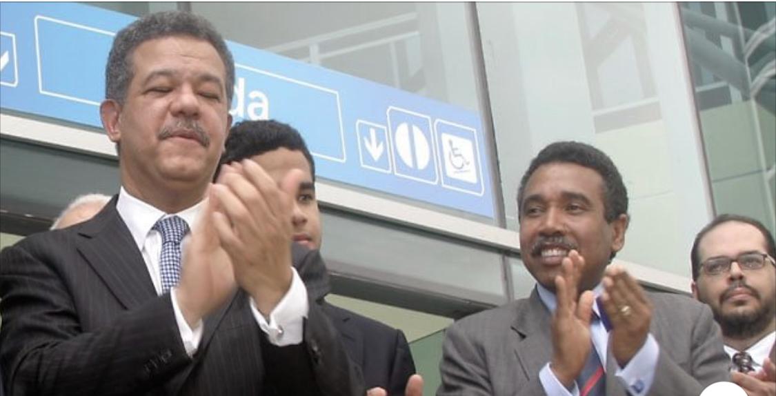 Photo of En San Juan intentan linchar al senador leonelista Félix Bautista
