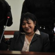 Caso Emely: Marlin Martínez podría salir en libertad este 30 de agosto
