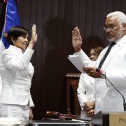 Se formaliza división en el PLD; imponen a Radhamés Camacho como presidente de la Cámara de Diputados violando pacto entre Leonel y Danilo