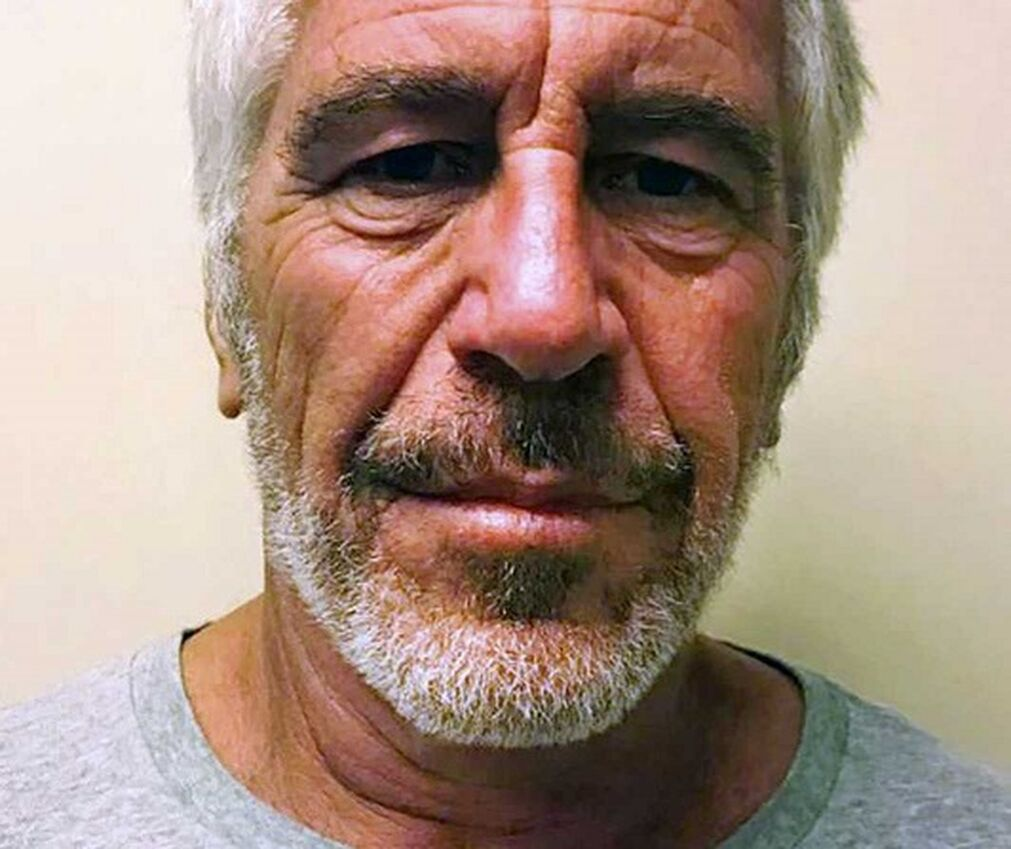 Photo of Autopsia del financiero Jeffrey Epstein reveló fracturas en su cuello