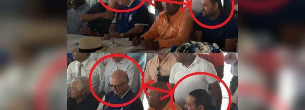 Gómez Mazara confirma Hipólito indultó narco socio del «Abusador»; han hecho campaña juntos y aspira a senador PRM