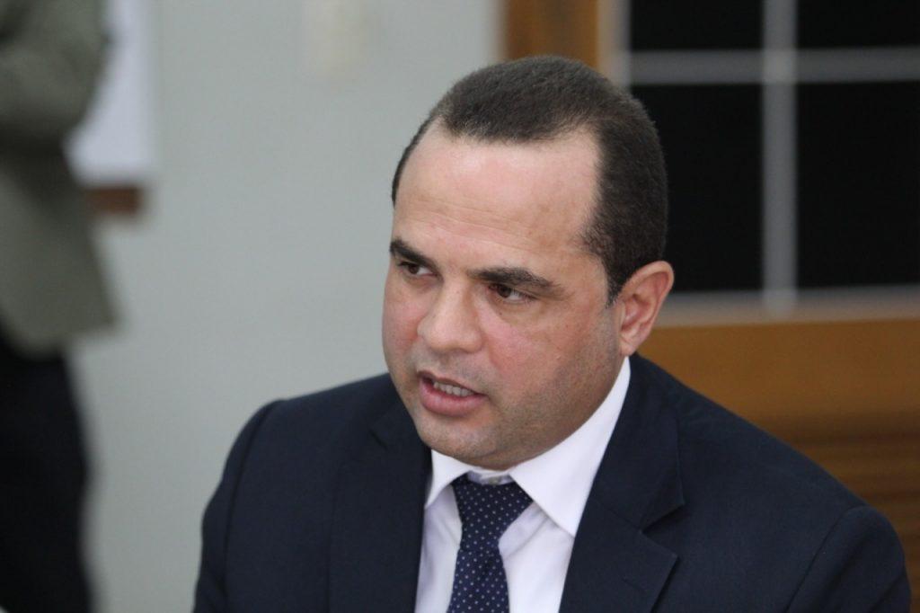 Photo of Precandidato Presidencial (PLD) Manuel Crespo advierte problemas en el sistema automatizado de la JCE