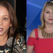 """Claudia Perez """"La Tora"""" le manda fuerte mensaje a Nuria Piera revela que tiene un supuesto sobrino que cobra US$ 1,750 dolares como Vice-Consul en el gobierno de Danilo Medina"""