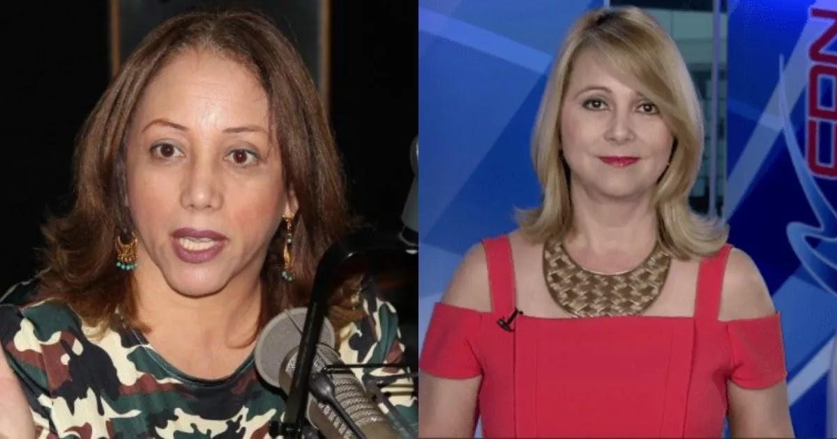 """Photo of Claudia Perez """"La Tora"""" le manda fuerte mensaje a Nuria Piera revela que tiene un supuesto sobrino que cobra US$ 1,750 dolares como Vice-Consul en el gobierno de Danilo Medina"""