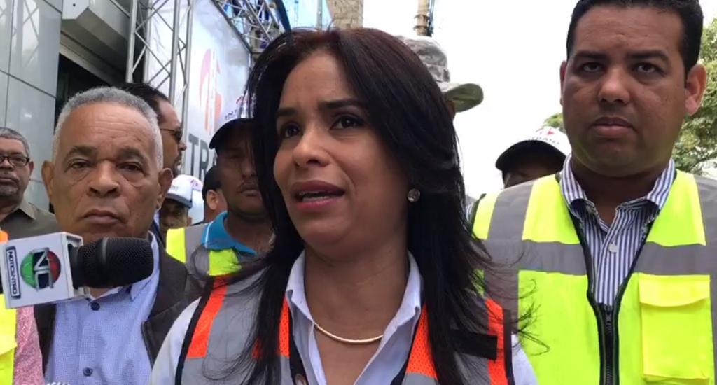 Photo of Directora INTRANT dice que «desconoce origen» de las multas fantasmas