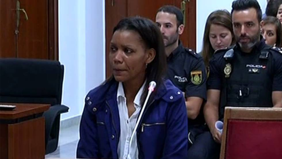 "Photo of Ana Julia admite que mató al niño Gabriel ""yo solo quería que se callase el niño. No quería matarle"""